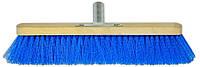 Щетка синтетическая для тротуарной плитки 1000 мм