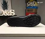 Чоловічі кросівки Nike Axis 98 KPU (сіро/чорні), фото 2