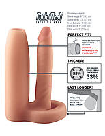 FANTASY X-TENSIONS DOUBLE TROUBLE GIRTH GAINER