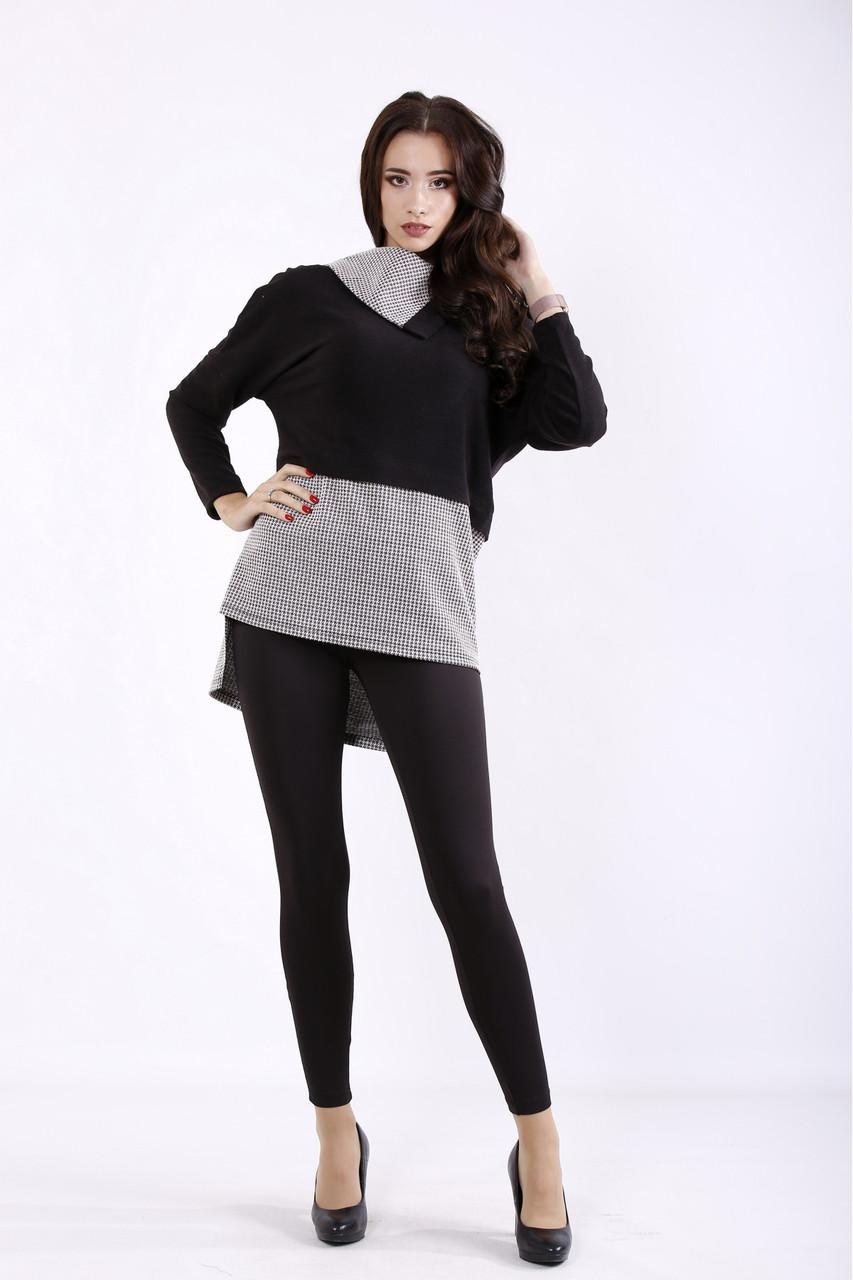 01310-1 | Черная блузка