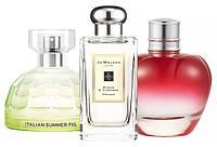 Сочные ароматы Средиземноморья в новинках парфюмерных брендов