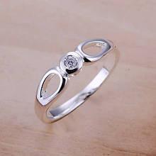Кольцо женское Амина