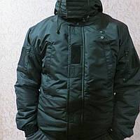 Куртка зимова для Поліції