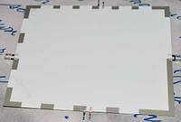Электролюминесцентная бумага под порезку (EL бумага) А4 210*297мм.+инвертор Синий цвет