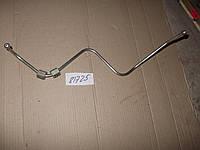 Трубка КамАЗ форсунки 8-ого цилиндра, каталожный № 740.1104310