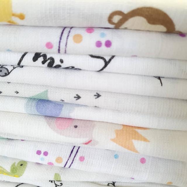 Пеленки, коконы, полотенца для новорожденных