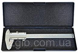 Штангенциркуль 150 мм, точность 0,05 мм
