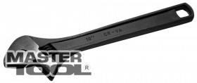 MasterTool  Ключ разводной 200 мм, 0-25 мм, Cr-V, фосфатированный, Арт.: 76-0222