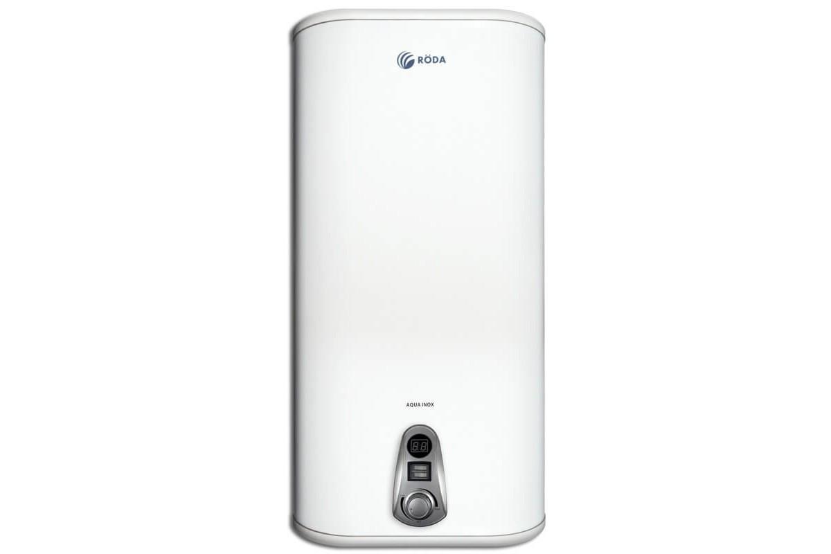 Накопительный водонагреватель RODA Aqua INOX 80 VM