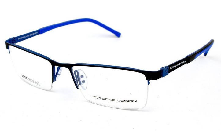 Оправа для окулярів Porsche Design 80008 C-3, фото 2