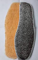 Устілки вкладні термо