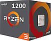 AMD Ryzen 3 1200 (YD1200BBAEBOX) Summit Ridge