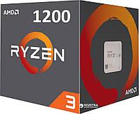 AMD Ryzen 3 1200 (YD1200BBAEBOX) Summit Ridge, фото 1