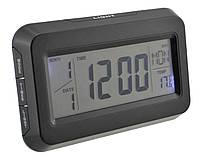 Настольные электронные часы Kenko KK-2616 Black