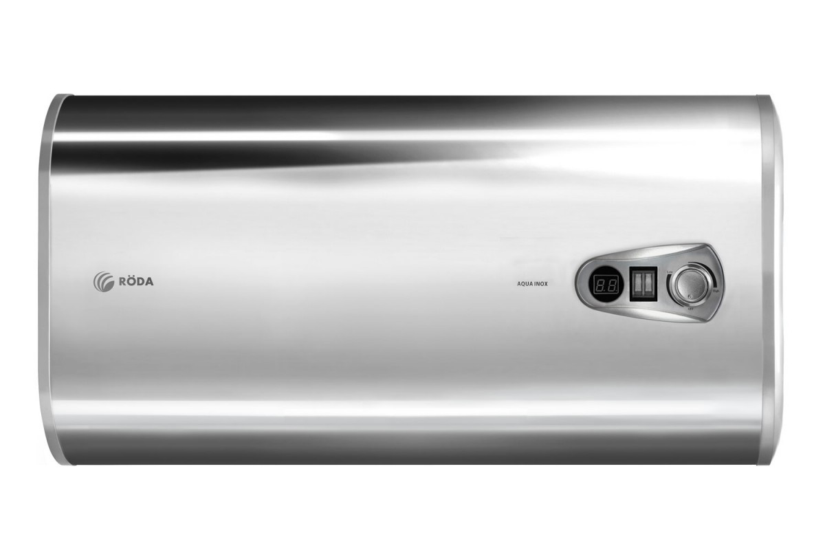 Накопительный водонагреватель RODA Aqua INOX 80 HS