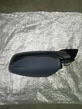 Зеркало левое киа Сид 2, KIA Ceed 2012-15 JD, 87610a2020, фото 3
