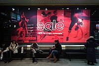 Монтаж рекламных имиджей, фото 1