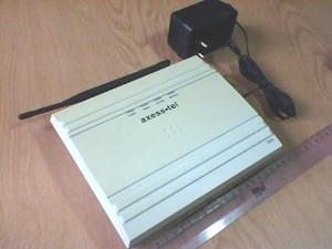 CDMA терминал (Роутер) AXW-T800F  бу