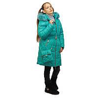Зимнее пальто Снежана