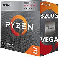 AMD Ryzen 3 3200G (YD3200C5FHBOX) Picasso, фото 1