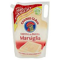 Гель для стирки с марсельским мылом - Chante Clair Ecoricarica Sapone da Bucato Marsiglia