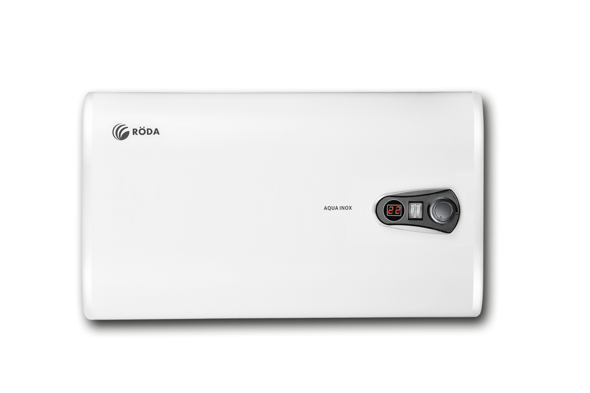 Накопительный водонагреватель RODA Aqua INOX 50 HM