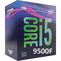 Intel Core i5-9500F (BX80684I59500F) Coffee Lake Refresh