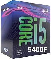 Intel Core i5-9400F (BX80684I59400F), фото 1