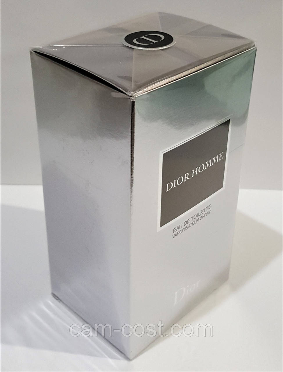 Christian Dior Homme (ORIGINAL) edt 100 ml