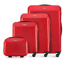 Wittchen чемодан набор чемоданов