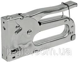 Сшиватель металлический скобы 11,3х4-8 мм