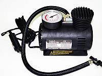 Автомобильный насос компрессор Air Compressor
