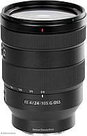 Универсальный объектив Sony SEL24105G 24-105mm f/4 G OSS, фото 1