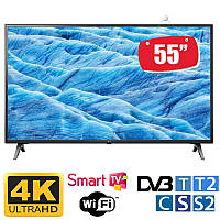 Телевизор LG 55UM7100, фото 1