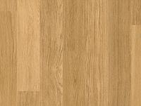 896- Доска натурального дуба лакированная 32 кл, 8 мм Коллекция Eligna ламинат Quick-Step ( Квик –степ)