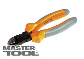 MasterTool  Бокорезы 180 мм, С50, фосфатированные, HRC 55~65, Арт.: 25-1180