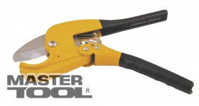 MasterTool  Труборез для пластиковых труб 3-42 мм, Арт.: 74-0312
