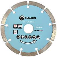 Алмазний диск SEGMENT 125 мм