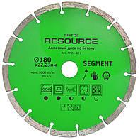Алмазный диск SEGMENT, Resource 115 мм