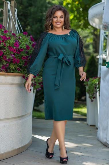 Женские платья Plus size