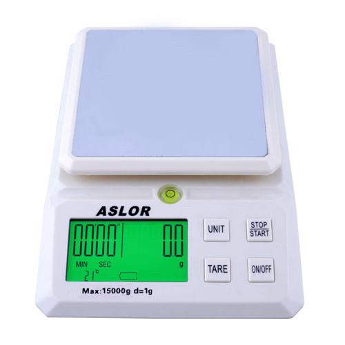 Весы повышенной точности QZ-168 (15 кг/1 грамм)