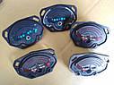 Датчик дроссельной заслонки Volkswagen 1,4 - 1,6 - 1,8 моноинжектор., фото 2