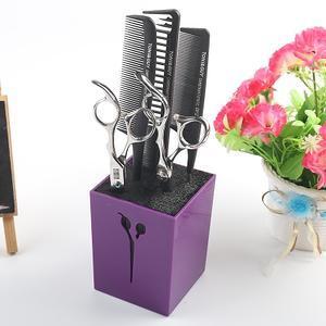 Подставки для ножниц, расчесок, фенов