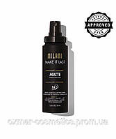 Фиксатор для макияжа матирующий MILANI (США) Make it Last Setting Spray Prime+Correct+Set