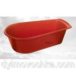 Ванна детская (845*440*250см) ПХ4513 Бамсик