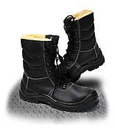 Ботинки TAIGA с высокими берцами S3