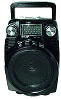 Радиоприемник Golon RX BT03, черный, фото 1
