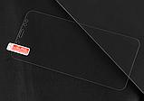 Закаленное прозрачное стекло для Xiaomi Redmi 5 Plus / полный клей /, фото 9