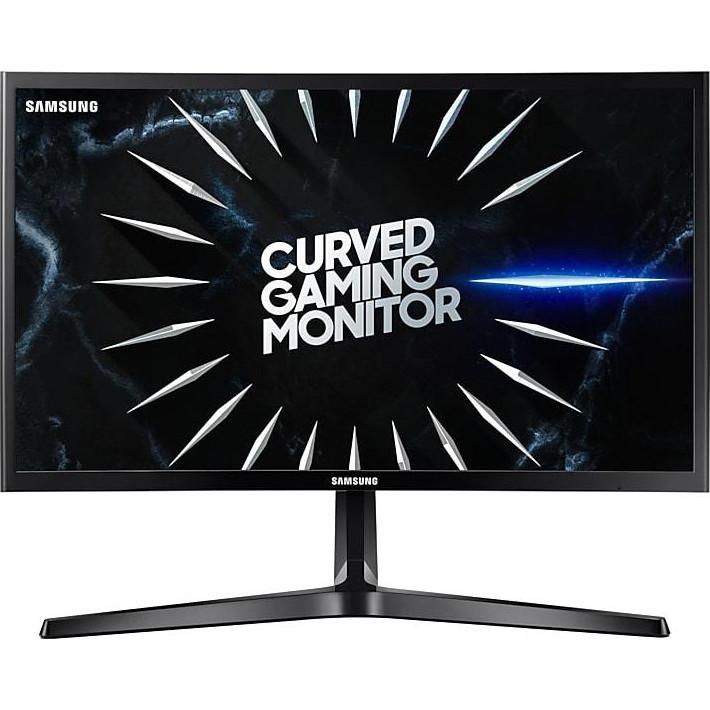 ЖК монитор Samsung C24RG50FQI Black (LC24RG50FQIXCI)
