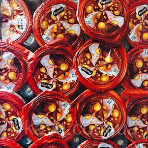 Вафельный рожок Chocolate Cornetto c шоколадным кремом и орехами Prestige , 18 гр, фото 2